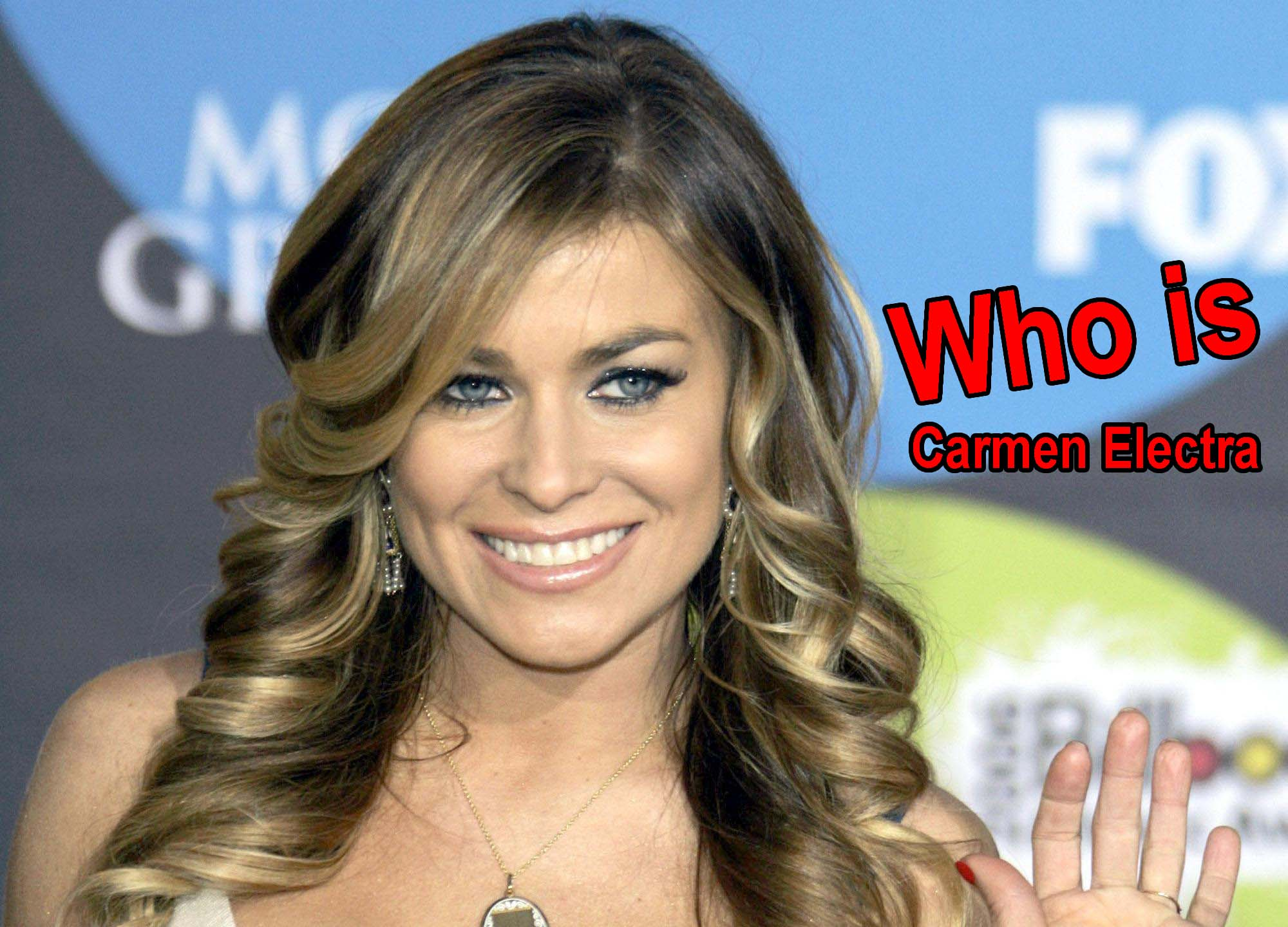Who Is Carmen Electra How Old Is Carmen Electra Where Is Carmen Electra From Carmen Electra Life Sometimes he is the breaker of the fourth wall. is liver good for you beef liver nutrition 8 nutrients you need